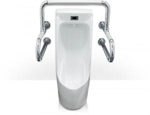 화장실 핸드레일 (L형, 상하식, 세면대, 소변…